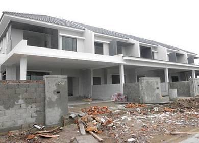 [Pre Launching] 2storey Corner Lot 40x75 nearby Seremban,Nilai