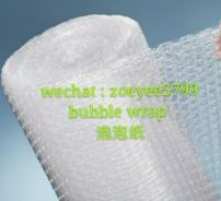 30 Meter single layer bubble roll