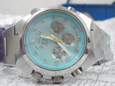 Original Citizen Japan domestic model chronograph
