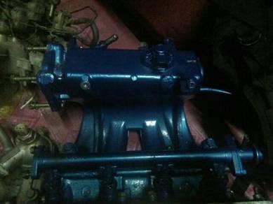 Brg Vdo hrga 50ya jh coil plug intake injector