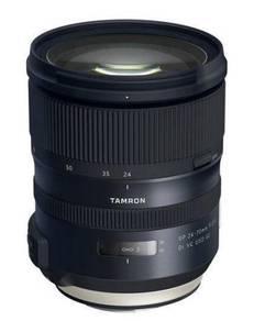NEW Tamron 24-70mm F2.8 VC G2 Lens For Canon Nikon