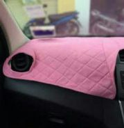 Dad pink dashboard cover