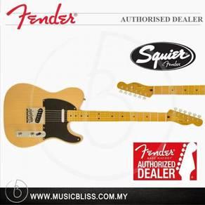 Fender SQ Classic Vibe Telecaster 50s-Butterscotch