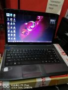 Laptop Budget Acer 4736z intel core2duodgn 3gb ram