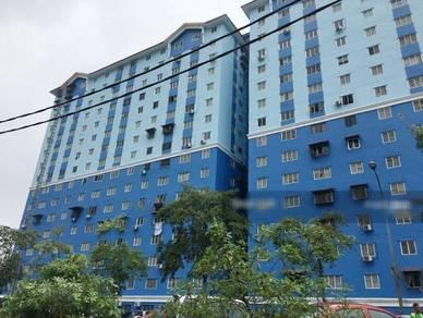 Sri Rakyat Apartment, Bukit Jalil, Freehold