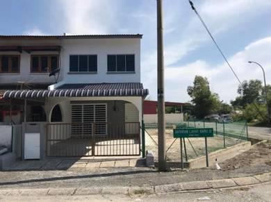Perak, Bandar Lahat Baru, Double Storey Corner