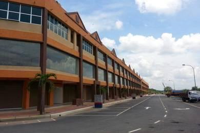 Kajang sentral FACING MAIN ROAD shop lot for rental
