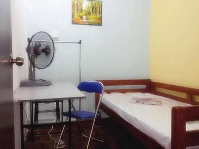 Jln ipoh/ Victoria Coll/ Mutiara Complex/ Sentul Boulevard/ Brem Mall