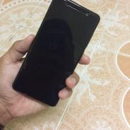 Wiko Black ( fon and charger )