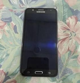 Samsung Galaxy J7 (2015) + freebies