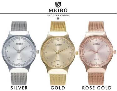 Jam murah meibo grand watch