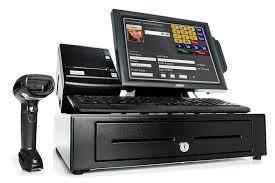 Starter Pack Software pos system mesin cashier vr2