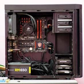 Intel Core i5-4440 g desktop