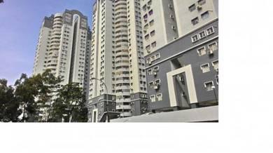 Bukit pandan 2 condominium, pandan perdana, cheras