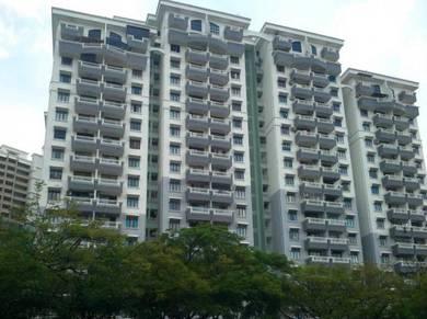 GOOD BUY! 1,227 sq.ft Vista Komanwel A Bukit Jalil