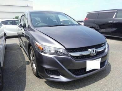 Recon Honda Stream for sale