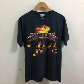 Hellyeah Metal Shirt Size M