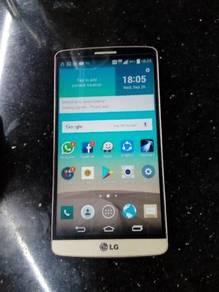 LG G3 ram 3gb rom 32gb