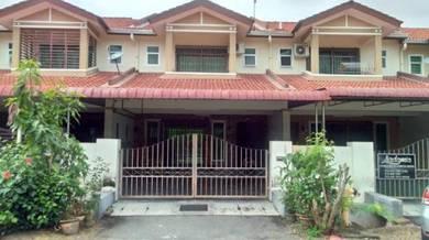 2 sty Chandan Puteri 2,Kuala Kangsar Perak