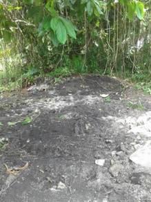 Tanah Lot Di Titi Teras, Balik Pulau Untuk Dijual