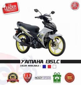 Yamaha 135LC LC (Promosi Plan /Cash / Loan Kedai)