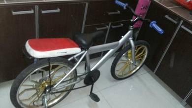 Basikal jipang