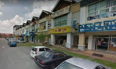 Kota Damansara Promenade, Bistari DE Kota 2sty Shop