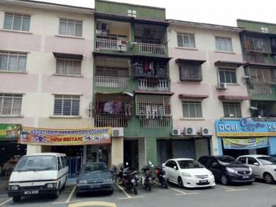 Shoplot Lingkaran Dagang Mas | Puchong | Mukim Sepang