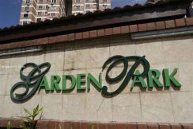 Garden Park, Bandar Sungai Long