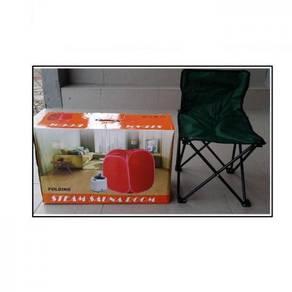 Portable Sauna Room (chair)