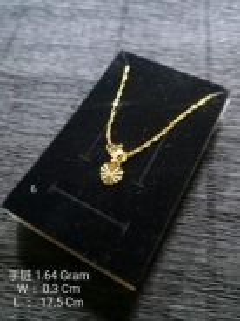 916 Gold / 22K Gols