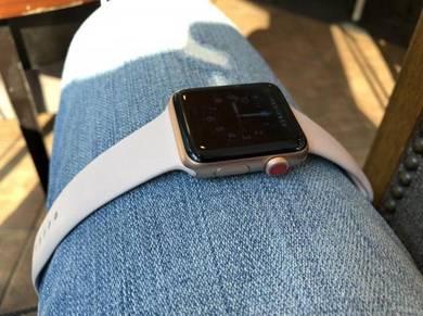 Apple Watch 3 GPS+Cellar Model