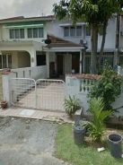 [FREEHOLD 22 x 80] Taman Cheras Permata Terrace House