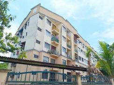 [MUR4H/INVEST] Apartment Seri Mewah, Kajang Selangor