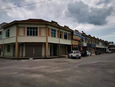 2-Storey Shop Office, Tmn Semeling Maju, Bedong
