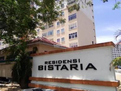 Residensi Bistaria ,Ukay Perdana,Ampang(SEGERA)
