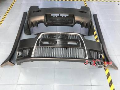 Mitsubishi Lancer Inspira Evo X Bodykit PP Taiwan