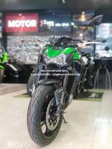 Z900 ABS Stock Clearance - MotorSim