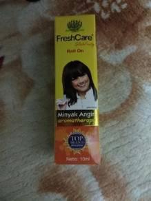 Fresh Care Minyak Angin Aromatherapy (Splash Fruit
