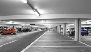 Car Park Rent