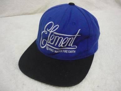 Topi Element Skateboards Cap