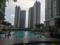 Conezion Residences Full Furnished for RENT Putrajaya