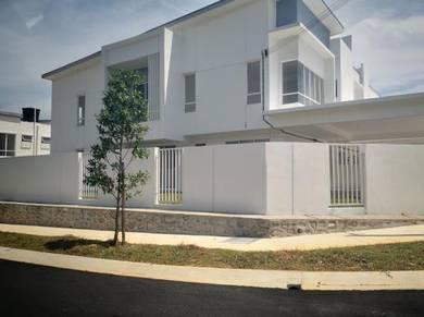 Double Storey Corner New Bandar Sri Sendayan
