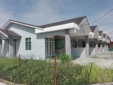 Teres Taman Warisan Repek,Bachok - 150 mtr dr Jln Utama Repek