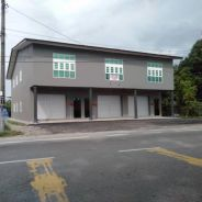 Shoplot / office lot for rent at Kuala Terengganu