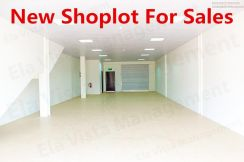 Puchong New Launching 3 Storey Shoplot 0% Downpayment