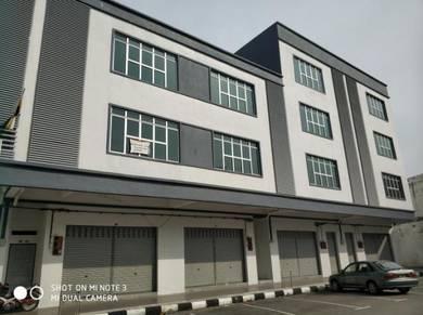 New 3 storey shop GREAT OFFER Jalan Lahat