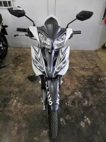 Yamaha Lagenda 115ZR - Secondhand