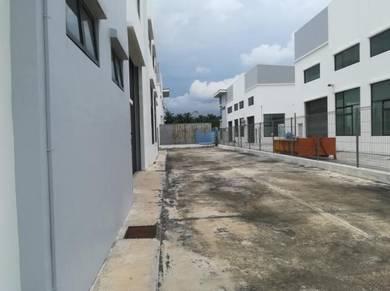Semi Dactory For Sale - Setia Business Park (Below Market Unit)