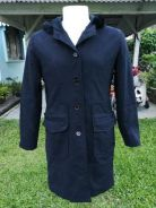 Korea Long Jacket Sweater Parka Bundle